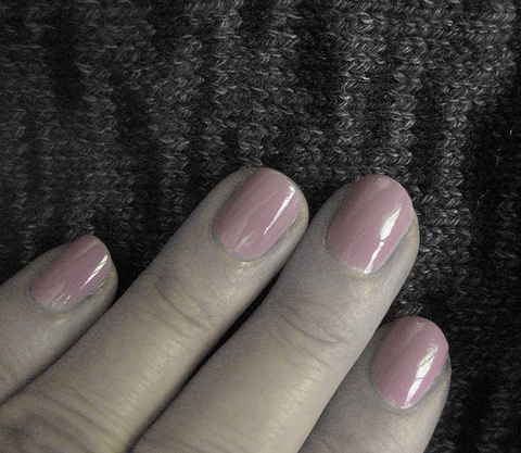 Nail polish and knitting By TheKarenD, http://www.flickr.com/photos/karen_d/4663721198/